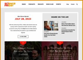 sciencefriday.com