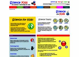 Sciencekids.co.nz