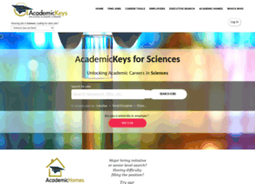 sciences.academickeys.com