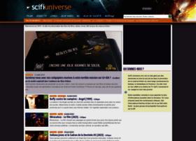 scifi-universe.com