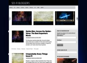 scifibloggers.com