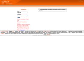 scmsdev.searchdex.com