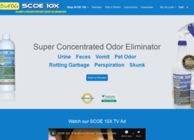 scoe10x.com