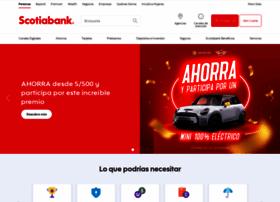 scotiabank.com.pe