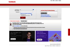 scotiaonline.scotiabank.com