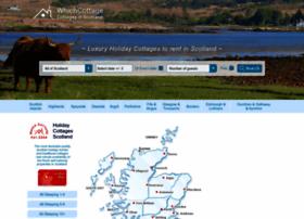 scotland-holiday-cottage.com