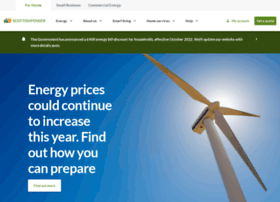 scottishpower.co.uk