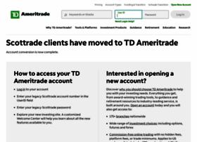Scottrade.com