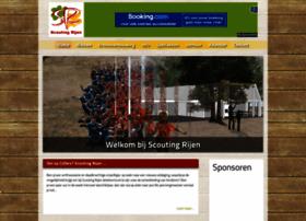 scoutingrijen.nl