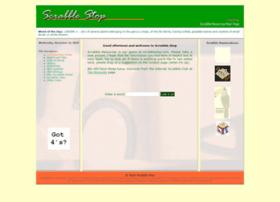 scrabblestop.com
