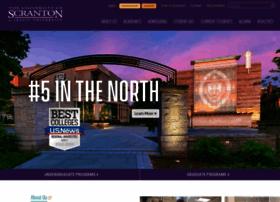 scranton.edu
