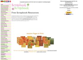 scrapbookscrapbook.com