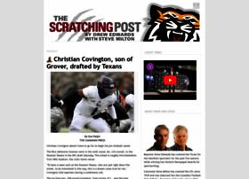scratchingpost.thespec.com