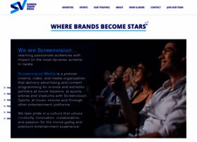 Screenvision.com