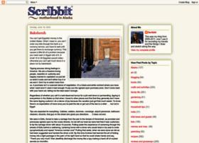 Scribbit.blogspot.com