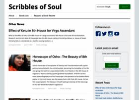 scribblesofsoul.com