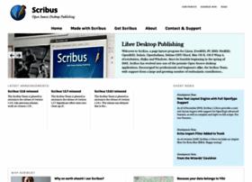 scribus.net