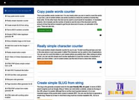 scriptgenerator.net