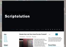 scriptolution.com