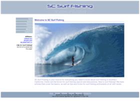 scsurffishing.com