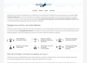 scubaland.fr