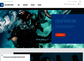 scubapro.com
