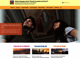 scuolaleonardo.com