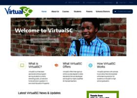 Scvspconnect.ed.sc.gov