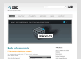 sdc-software.com.mk