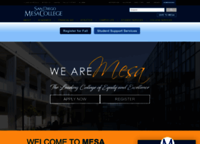 Sdmesa.edu