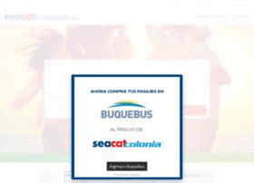seacatcolonia.com