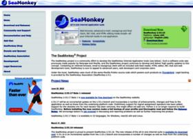 seamonkey-project.org