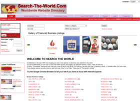 search-the-world.com