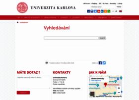 search.cuni.cz