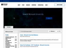 search.monash.edu