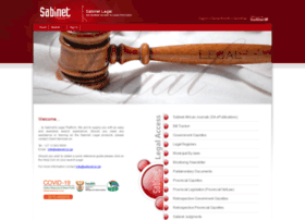 search.sabinet.co.za