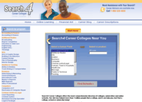Search4careercolleges.com