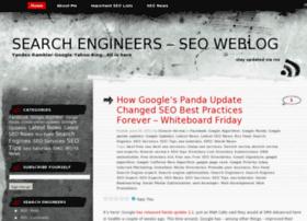 searchengineers.wordpress.com