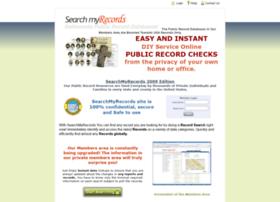 searchmyrecords.com