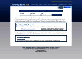 searchsystems.net