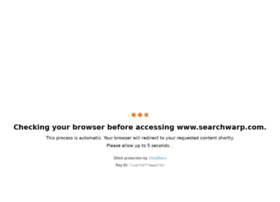 searchwarp.com