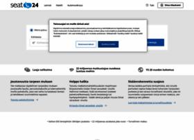 seat24.fi