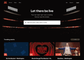 Seatgeek.com