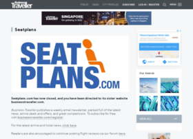 seatplans.com