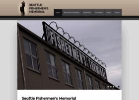 seattlefishermensmemorial.org