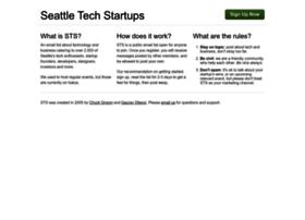 seattletechstartups.com