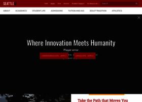 Seattleu.edu