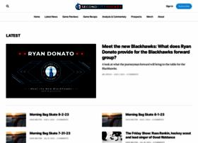 secondcityhockey.com