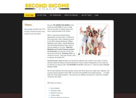 secondincomecoach.com
