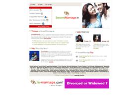 secondmarriage.in